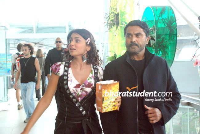 Jaggubhai Shriya Saran Sarath Kumar JaggubhaiJaggubhai Movie Stills