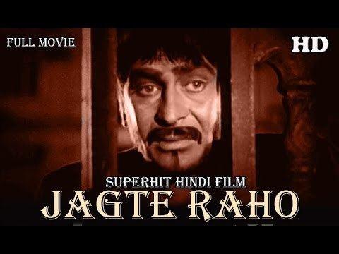 Jagte Raho Jagte Raho Full Hindi Movie HD Popular Hindi Movies Nargis