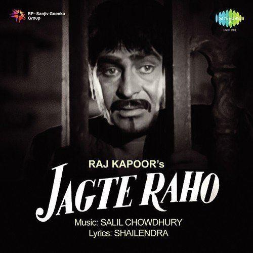 Jagte Raho Jagte Raho Jagte Raho songs Hindi Album Jagte Raho 1956 Saavncom
