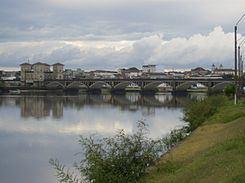 Jaguarão River httpsuploadwikimediaorgwikipediacommonsthu