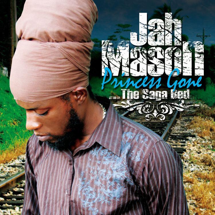 Jah Mason Jah Mason Princess Gone The Saga Bed VP Records
