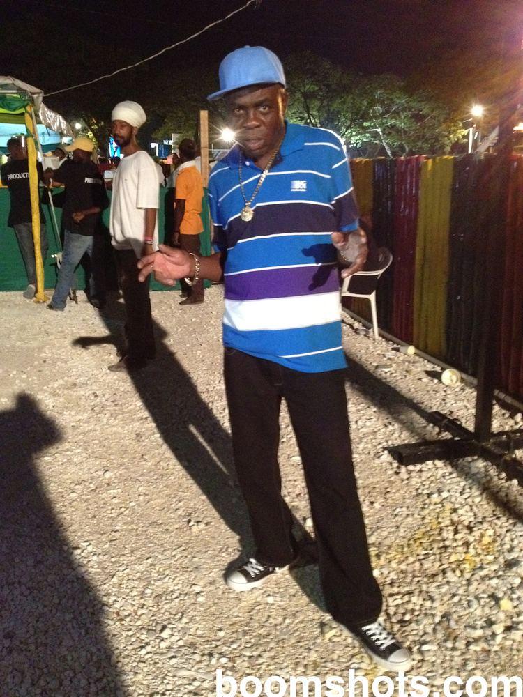 Jah Thomas INTERVIEW Jah Thomas Speaks on Super Cat amp Nas quotThe Don