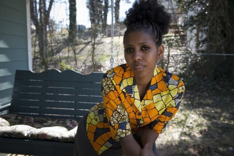 Jaha Dukureh NY vics of genital mutilation lead cry against practice in US NY