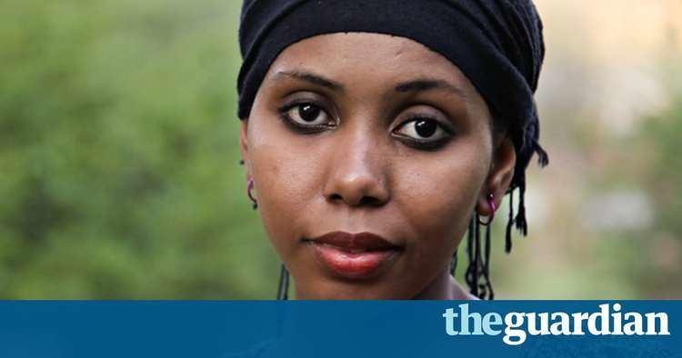 Jaha Dukureh AntiFGM campaigners urge focus on girls at risk in remote areas