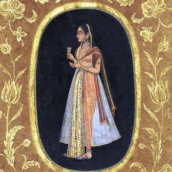 Jahanara Begum Shahzadi Jahanara Begum SahibFacets of her Life Madhu ki Diary