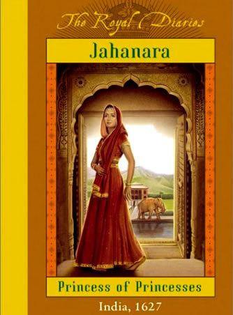 Jahanara Begum ek baar phir kaho zara Janni the dutiful daughter Jahanara