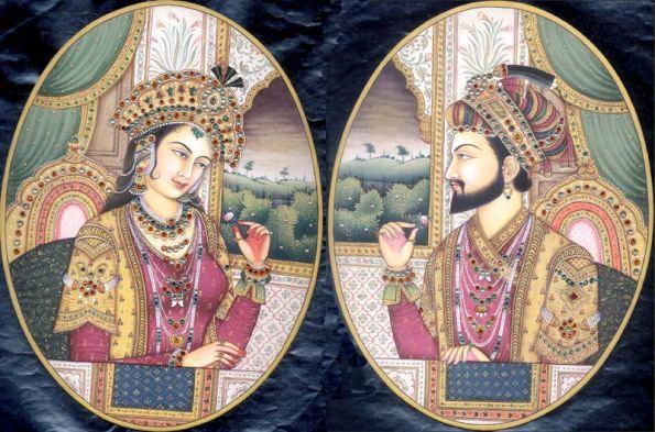 Jahanara Begum Knowledgewisdom93 Mumtaz Mahal