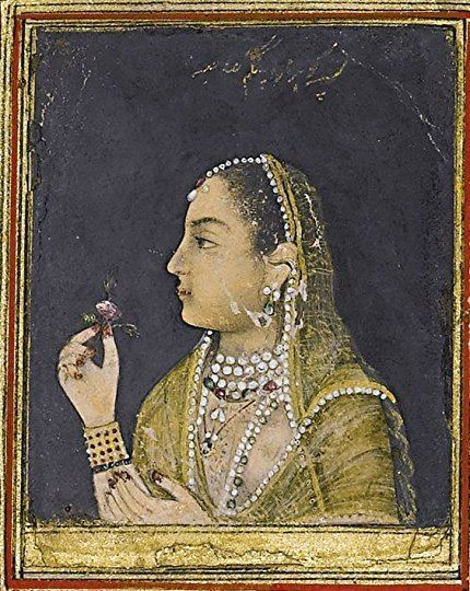Jahanara Begum The Life Of A Mogul Princess Jahanara Begum Daughter Of Shahjahan