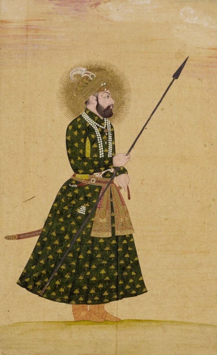 Jahandar Shah Jahandar Shah Wikipedia the free encyclopedia
