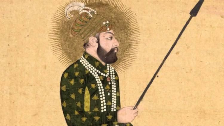Jahandar Shah History of Jahandar Shah Mughal Emperor Podcast YouTube