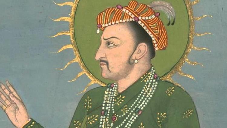 Jahangir Short History of Jahangir Mughal Emperor Podcast YouTube