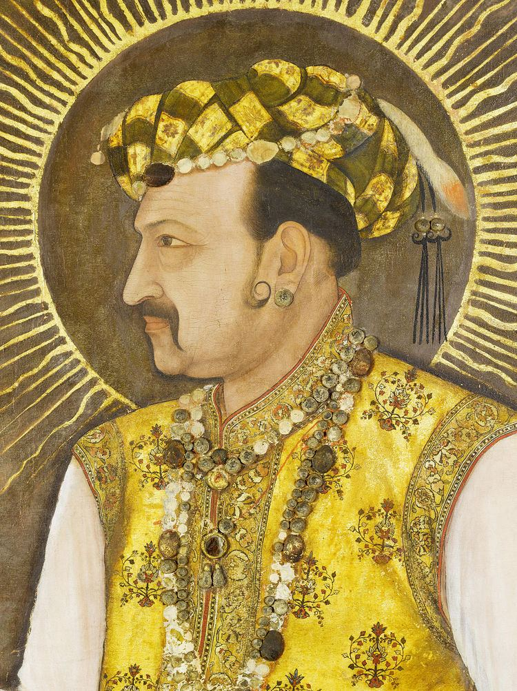 Jahangir Jahangir Simple English Wikipedia the free encyclopedia
