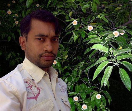 Jahangir Alam (Cricketer)