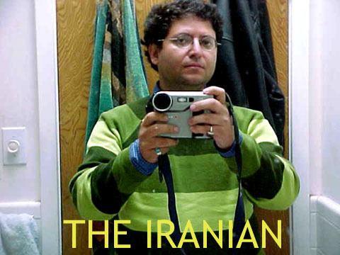 Jahanshah Javid QA Jahanshah Javid From Iraniancom to Irooncom Tehran Bureau