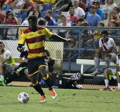 Jahbari Willis Jahbari Willis joins Fort Lauderdale Strikers amidst season of