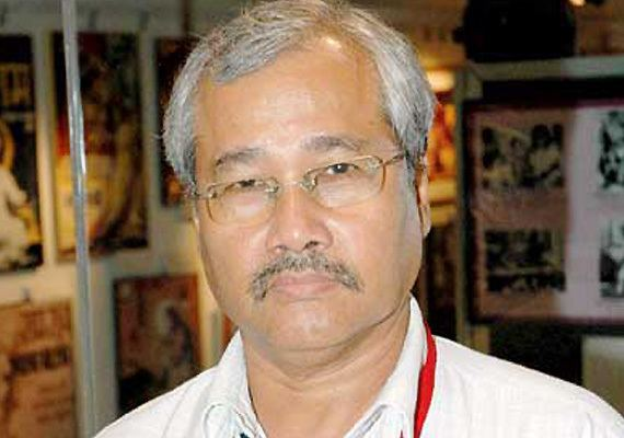 Jahnu Barua Assam filmmakers should learn marketing from Bollywood