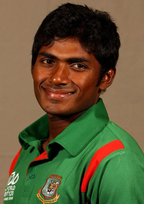 Jahurul Islam (Cricketer) in the past