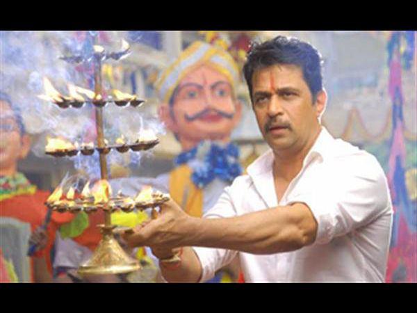 Jai Hind (film) movie scenes  Jai Hind 2 aka Abhimanyu Review Roundup