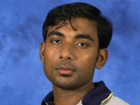 Jai Prakash Yadav (Cricketer)