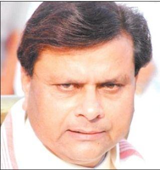 Jaibhan Singh Pawaiya Bhopal Jaibhan Singh Pawaiya happy over top leaders implication