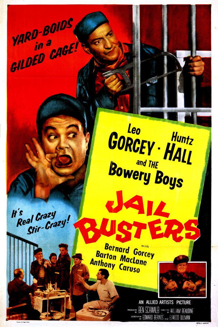 Jail Busters wwwgstaticcomtvthumbmovieposters37990p37990
