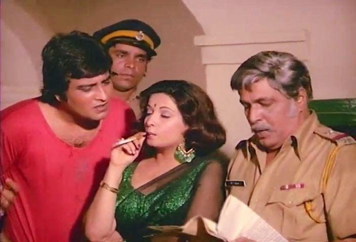 Jail Yatra 1981 Hindi Movie DVDRip WorldFree4uCom