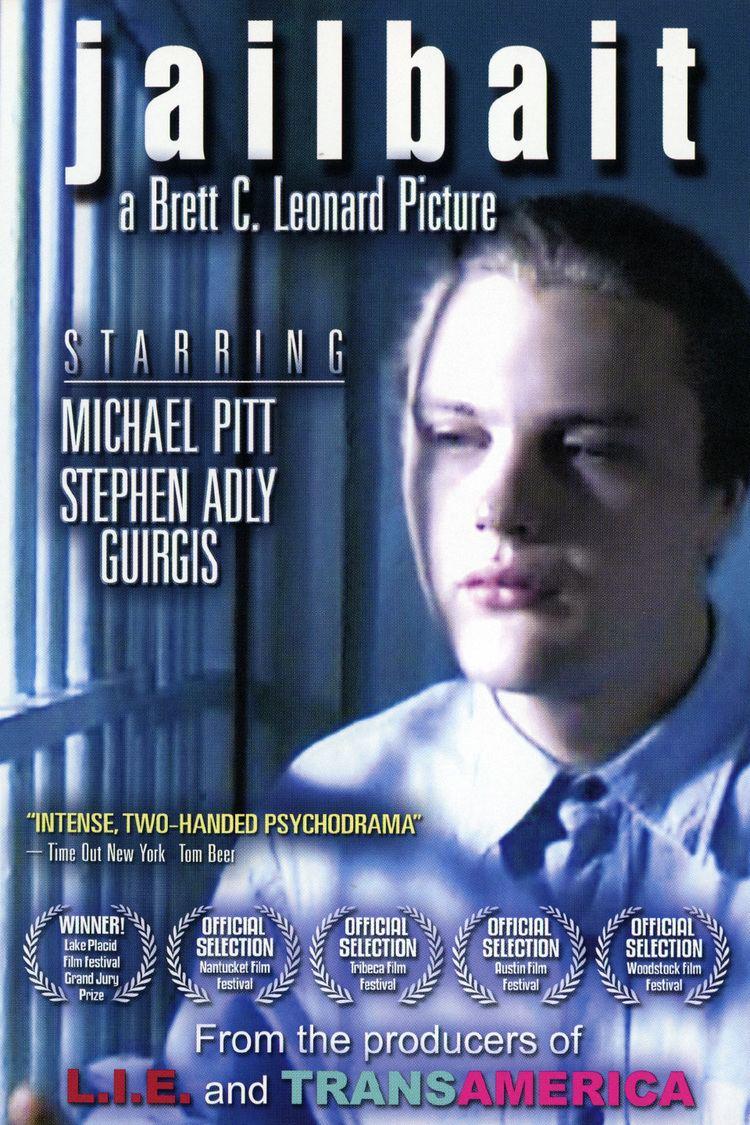 Jailbait (2004 film) wwwgstaticcomtvthumbdvdboxart8789345p878934