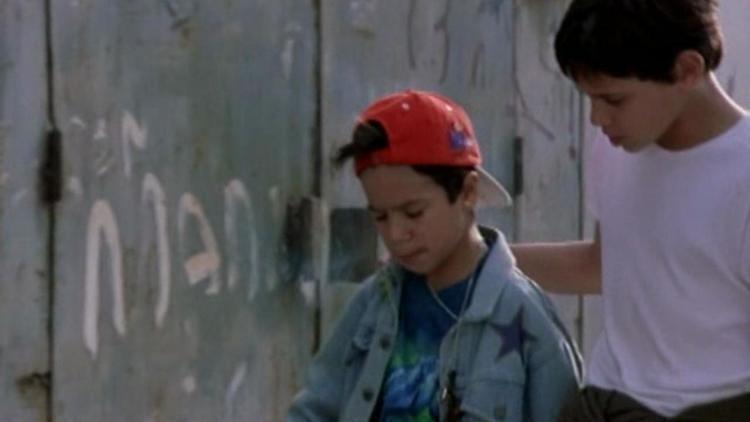 Jaime (1999 film) Jaime 1999 MUBI