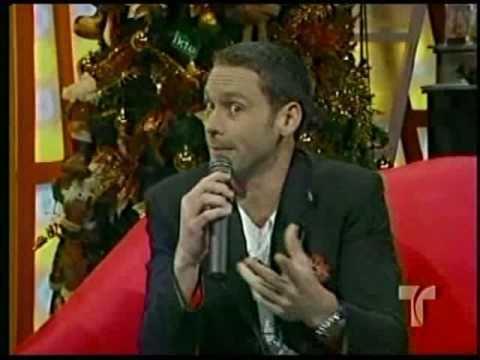 Jaime Augusto Mayol Jaime Augusto Mayol en No Te Duermas YouTube