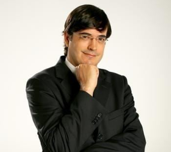 Jaime Bayly Llona : Bayly was born to an upper class peruvian family.