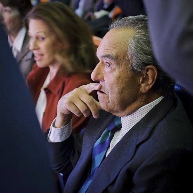 Jaime Botín Y Jaime Botn Fue a Panam a otro bufete ms discreto Economa
