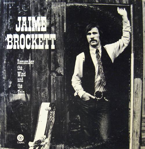 Jaime Brockett vintagevinylrevivalcomrecordsbrockettjamierem