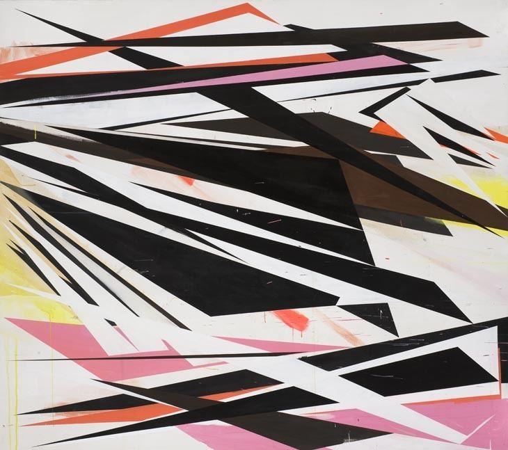 Jaime Gili Jaime Gili Artist39s Profile The Saatchi Gallery