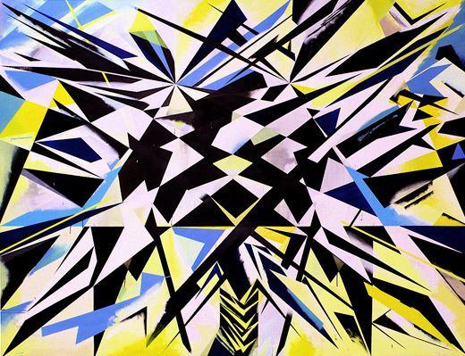 Jaime Gili Riflemaker Contemporary Art The Riflemaker Gallery Tot