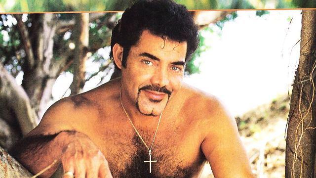 Jaime Moreno Desalojan y detienen al actor Jaime Moreno en Chiapas