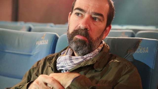 Jaime Rosales (director) Entrevista a Jaime Rosales por su pelcula quotHermosa
