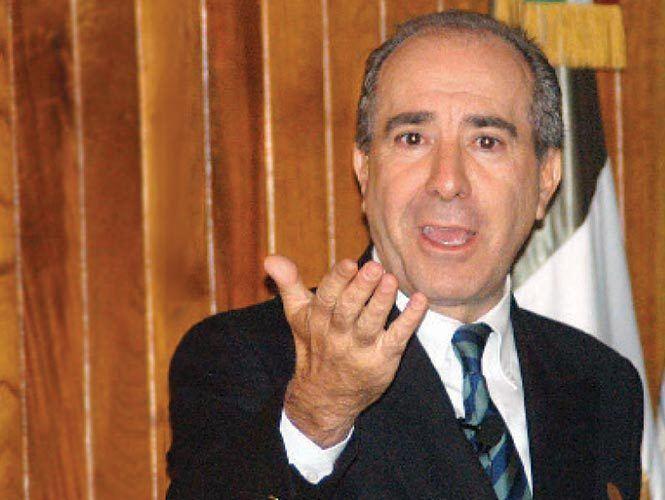 Jaime Serra Puche Evaluacin del TLCAN es muy positiva Jaime Serra Puche