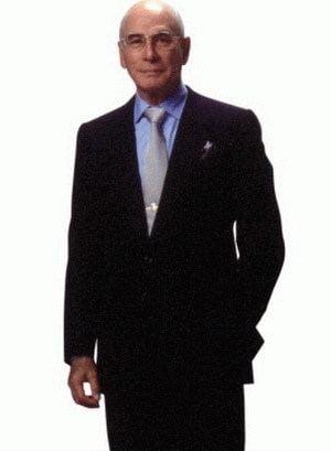 Jaime Zobel de Ayala Philippine Businessman Jaime Zobel de Ayala People