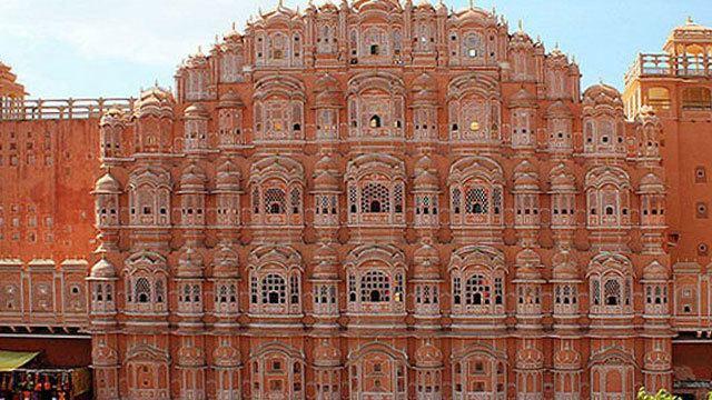 Jaipur Tourist places in Jaipur