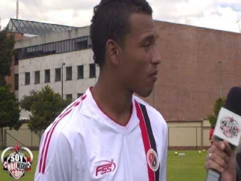 Jair Reinoso Jair Reinoso delantero del Ccuta Deportivo YouTube
