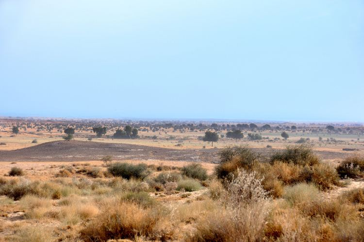 Jaisalmer Beautiful Landscapes of Jaisalmer