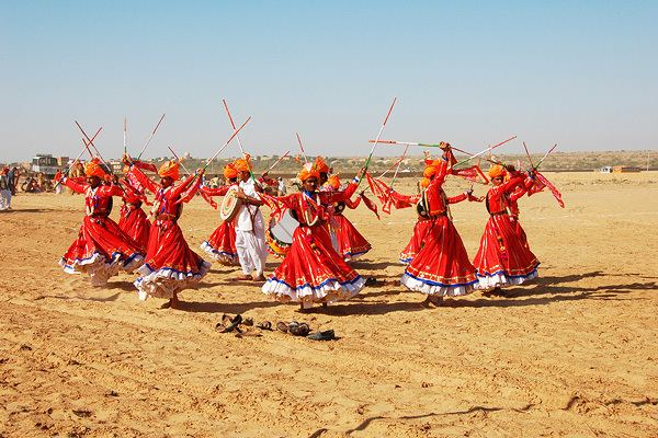 Jaisalmer Festival of Jaisalmer