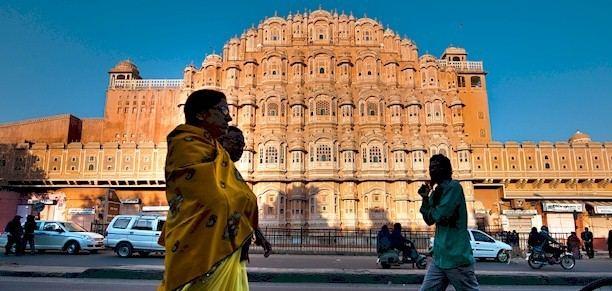 Jaisalmer in the past, History of Jaisalmer