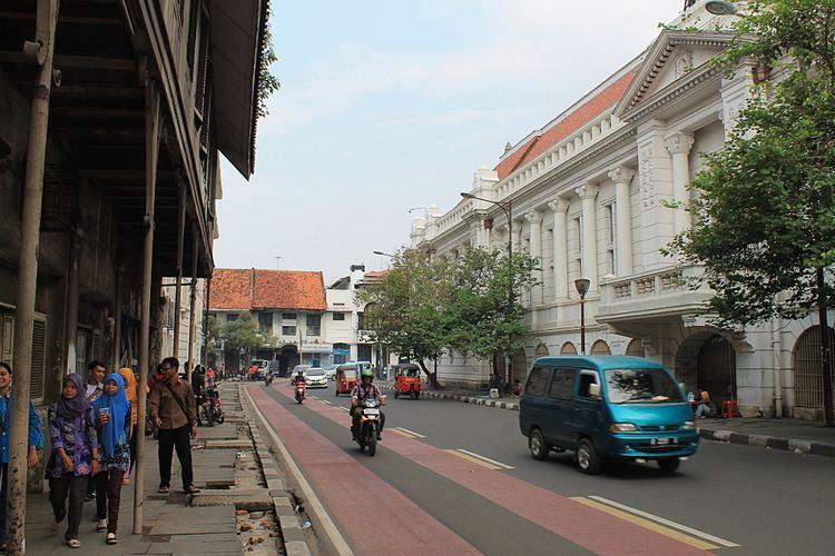 Jakarta Tourist places in Jakarta