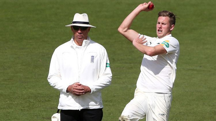 Jake Ball (cricketer) Jake Ball soaking in his 39whirlwind39 rise ahead of possible England