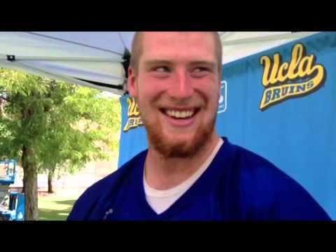 Jake Brendel UCLA Center Jake Brendel YouTube