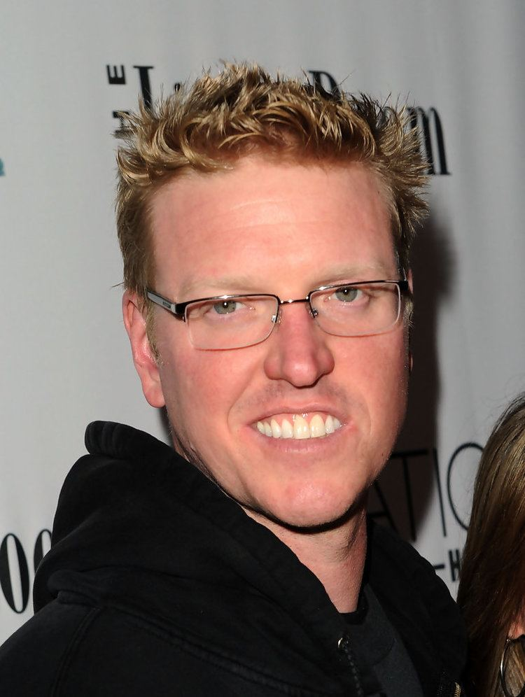 Jake Busey Picture of Jake Busey