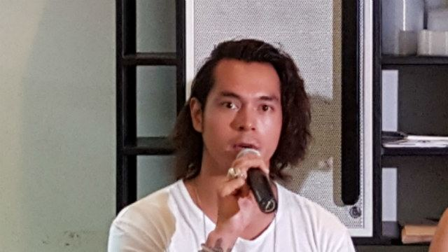 Jake Cuenca Jake Cuenca on World Cinema award advice for young actors