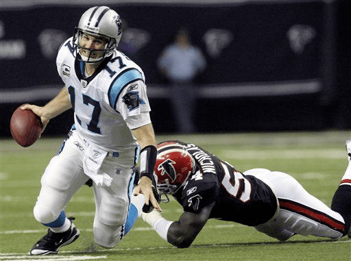 Jake Delhomme What former Saints QB Jake Delhomme said at the Louisiana Sports