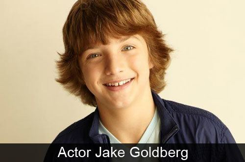 Jake Goldberg Actor Jake Goldberg profile and birthday Tut2learn